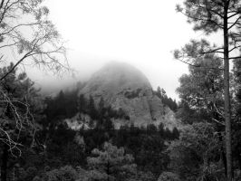 Mt. Lemmon 3 by rummagesailor