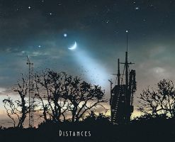 Distances by crilleb50