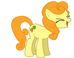 Carrot Top's Golden Harvest by rattipack