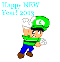 Happy New Year Everybody! by Admin2845