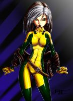 Rogue by Matt-Flint
