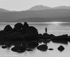 Sand Harbor150329-2 by MartinGollery