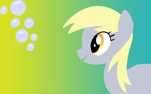 Derpy Wallpaper by Names-Tailz