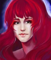 Red by AntaRF