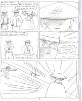 High Noon Page 2 by AlmightySmurfGod