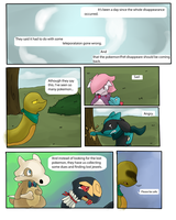Team Kurai Mission 7-Page 1 by kwhitepearl