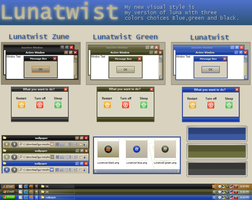 Lunatwist for XP by pito0747