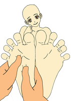 Foot Massage Base by Heresy-of-Servitude