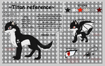 Titan reference 2014 by SolarGem
