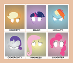 Elements of Harmony by UP1TER