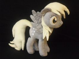 Derpy by PinnacleProductions