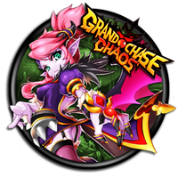 Grand Chase Chaos A2 by dj-fahr
