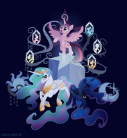 Harmony by SpaceKitty