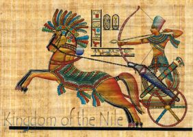 Kingdom of the Nile mod banner by L0rdDrake