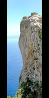 100 Meters Above The Water - Mallorca by skarzynscy