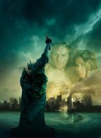 Cloverfield Picture by ZeSnapDragon