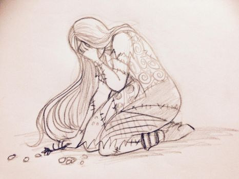 Never meant to be... by Lily-pily