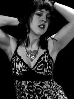 allison black and white by brent05602