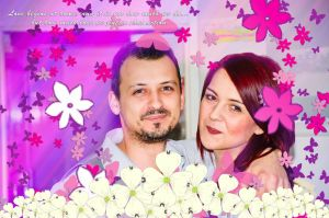 Maria and Ibo-2 flowers by mydas5