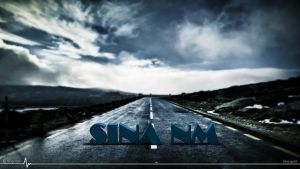 Sina NM II by sinaxpod