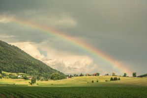 rainbow by Mark-Heather