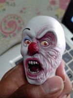 Pennywise lives WIP by joeytheberzerker