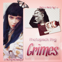 Grimes Png Pack by mechulkedi