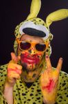 Marsupilami by joelegecko