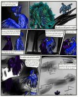 Songs of the Forest Chapter 1 Page 3 by SpacePrinceGOD