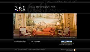 360 images website by ramywafaa