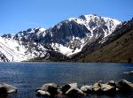 Convict Lake by Synaptica