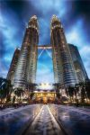 Twin Towers by nuic