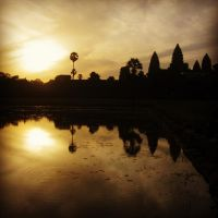 Angkor Wat Temples by pretty-in-black-750