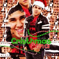 Chistmas Pena by CaroEditionsBTR