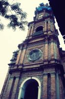 Catedral de Pto. Vallarta by EngelDesFeuers