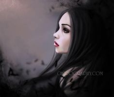 I was not a ghost by RozennIlliano