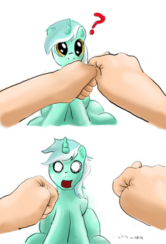 Human Magic by TheSouthernNerd