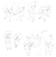 doodles5 by singingcatartist12