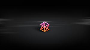 zune 3D Wallpaper by Zedj