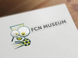 FCN MUSEUM 2 by RiegersArtistry