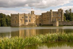 Leeds Castle by Acuas