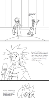 Akuroku Fans Natural Reaction by DragonRider13025