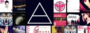 Facebook Echelon Timeline Cover by Morbidouce
