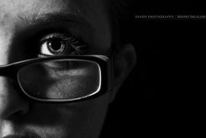 Behind The Glass by diado