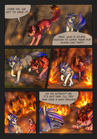 The Fire 2 by YouAreNowIncognito