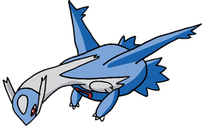 381 - Latios by Tails19950