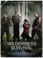 L4D - Wilderness Survival by cathylove