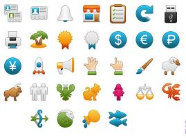 Onebit free icon set #4 by FreeIconsFinder