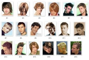 Reference hairstyles one by H-and-R-online