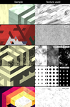 Working on textures for Hexels Pro - suggestions? by TedMartens